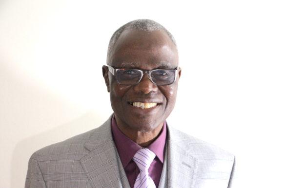 Rev Johnson - CGMI US National overseer