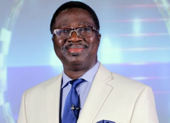 Rev. Victor Ogunkanmi: General Overseer of Christ Gospel Mission